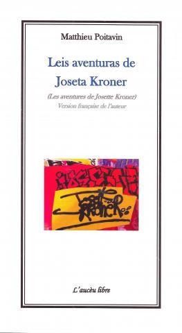 Leis aventuras de Joseta Kroner